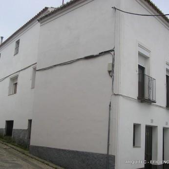 INF - CALERA DE LEÓN (BA)