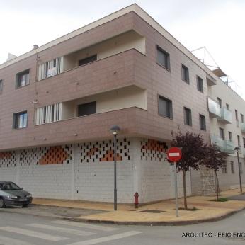 30 VVDAS - ALMENDRALEJO (BA)