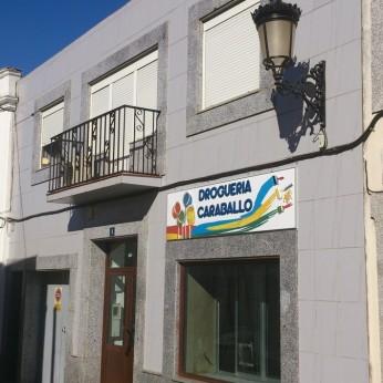 PUEBLA DE SANCHO PEREZ (BA)